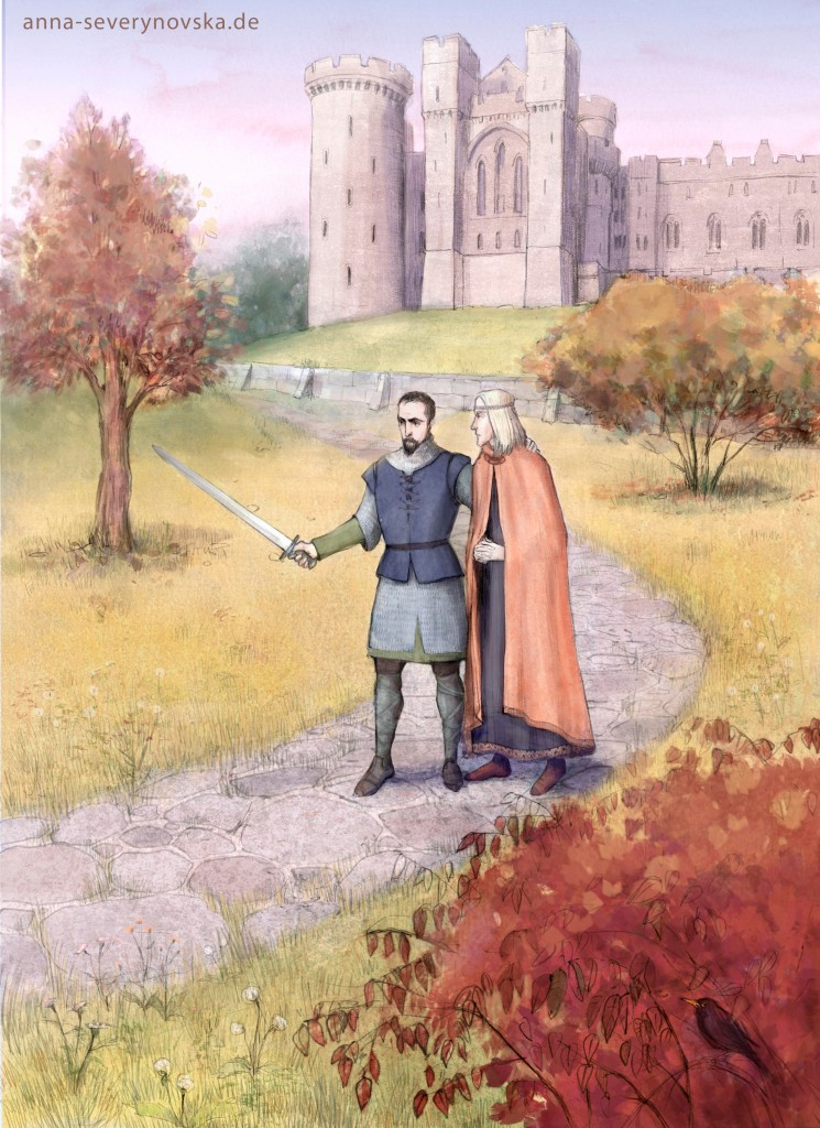 Macduff Malcolm England